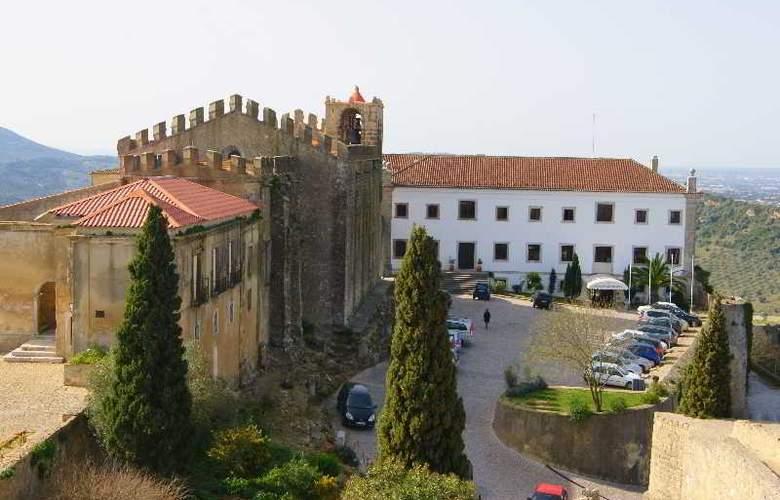 Pousada Castelo de Palmela - Hotel - 4