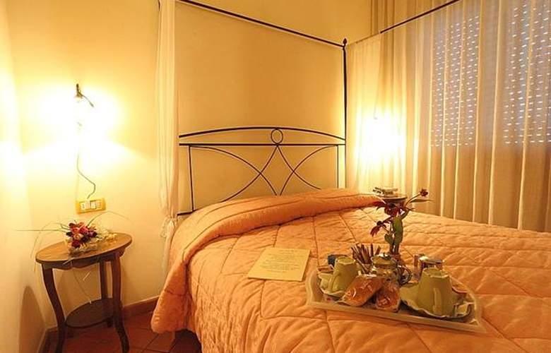 Antica Posta - Hotel - 3