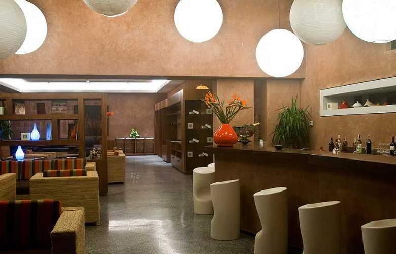 Ryads Al Maaden Medina & Golfs Resort - Bar - 6
