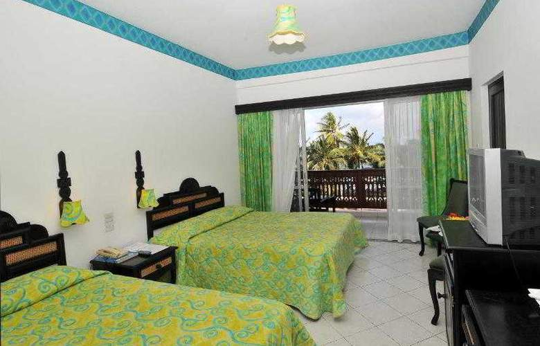 Bamburi Beach Hotel - Room - 1