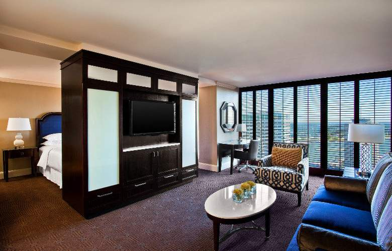 Sheraton New Orleans - Room - 44