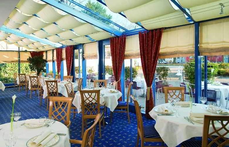 NH Ingolstadt - Restaurant - 9