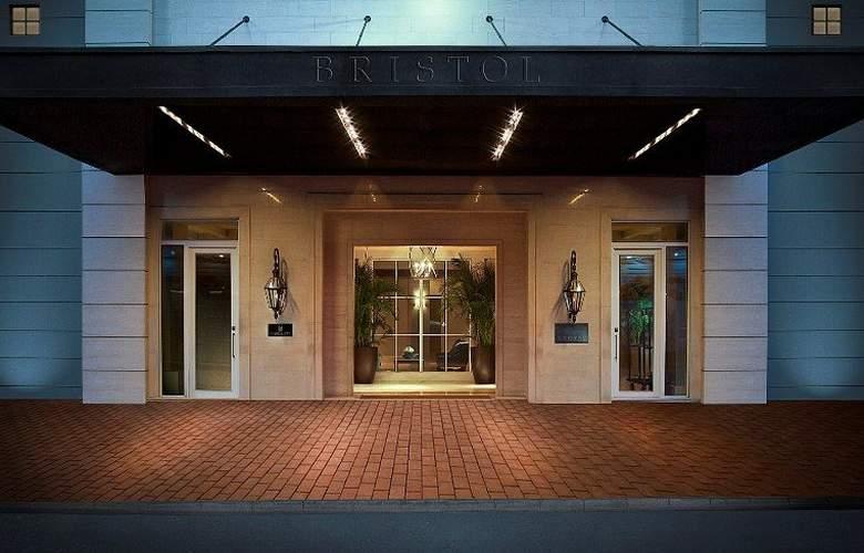 The Bristol Hotel - Hotel - 3