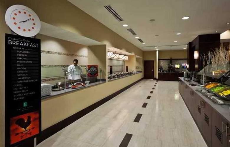 Embassy Suites Denver Downtown Convention Center - Hotel - 9