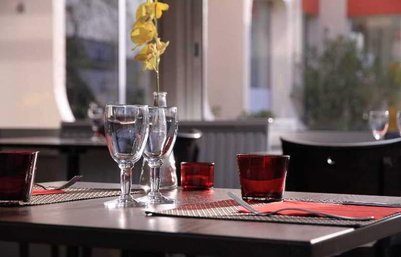 Comfort Hotel Bordeaux Gradignan - Restaurant - 1