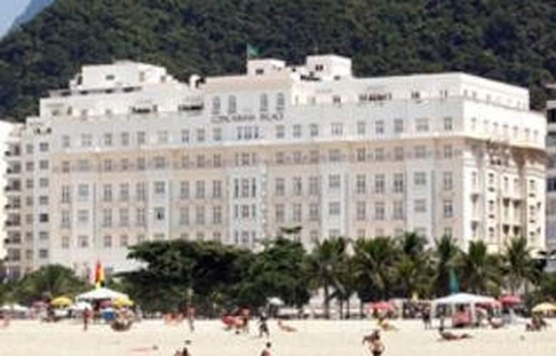 Belmond Copacabana Palace - Hotel - 0