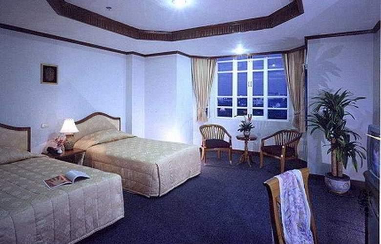 Hermitage Hotel & Resort - Room - 4
