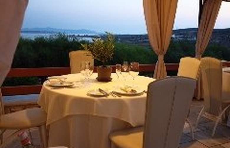 Paros Agnanti - Restaurant - 10