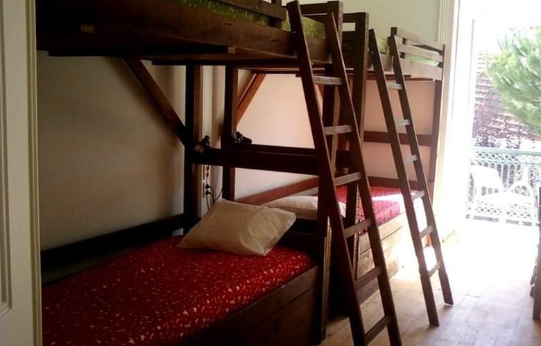 Go Hostel Lisbon - Room - 10