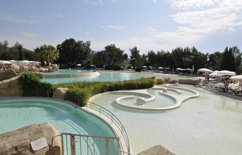 Pierre et Vacances Village Club Les Restanques du Golfe de Saint-Tropez - Pool - 19