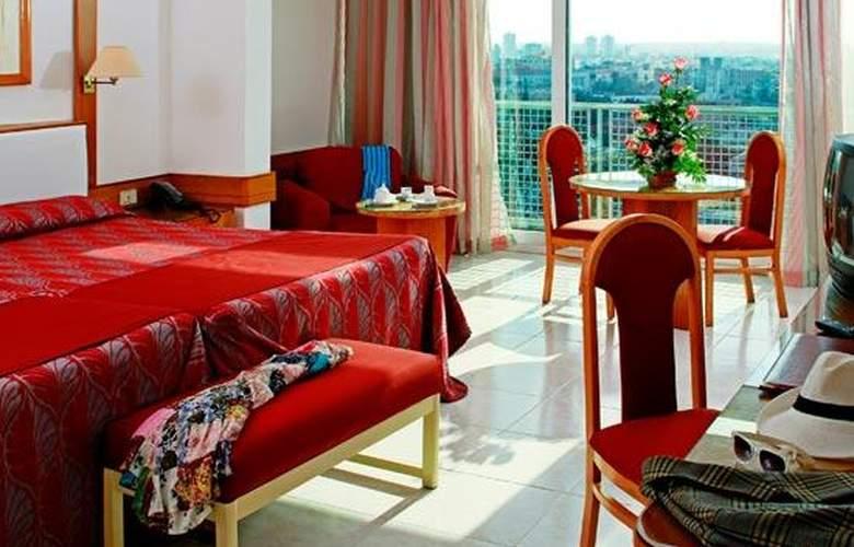 Tryp Habana Libre - Room - 2