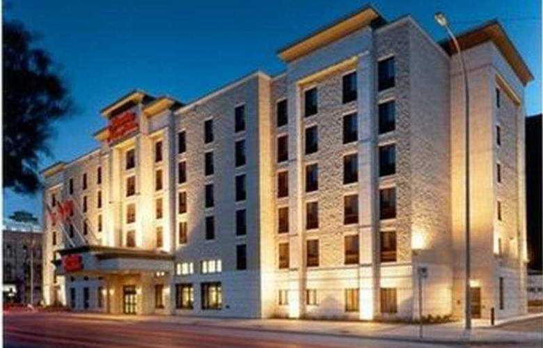 Humphry Inn & Suites Winnipeg - Hotel - 0