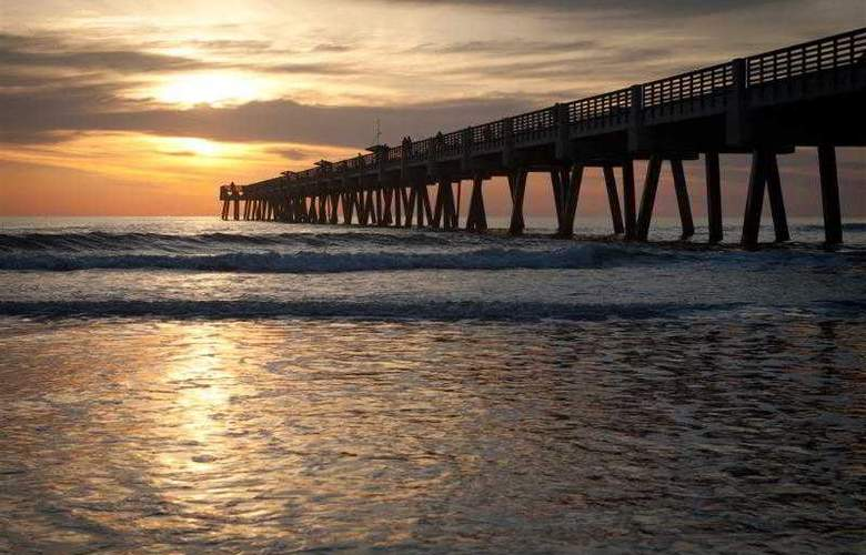 Best Western Oceanfront - Hotel - 42
