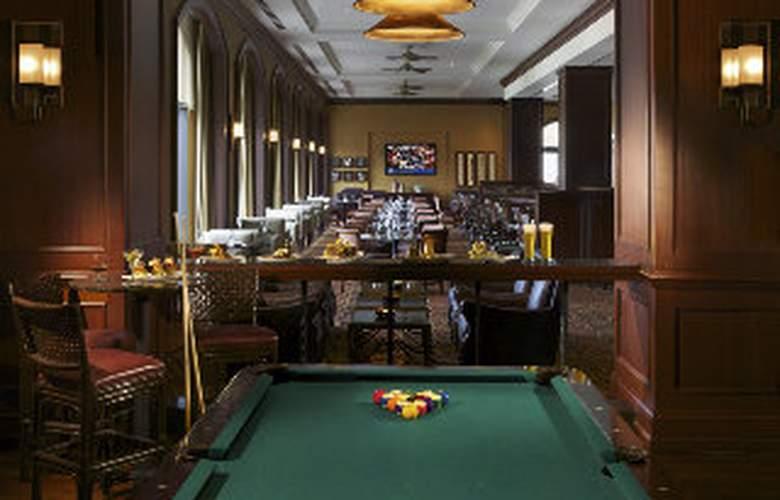 Omni Orlando Resort at ChampionsGate - Restaurant - 4