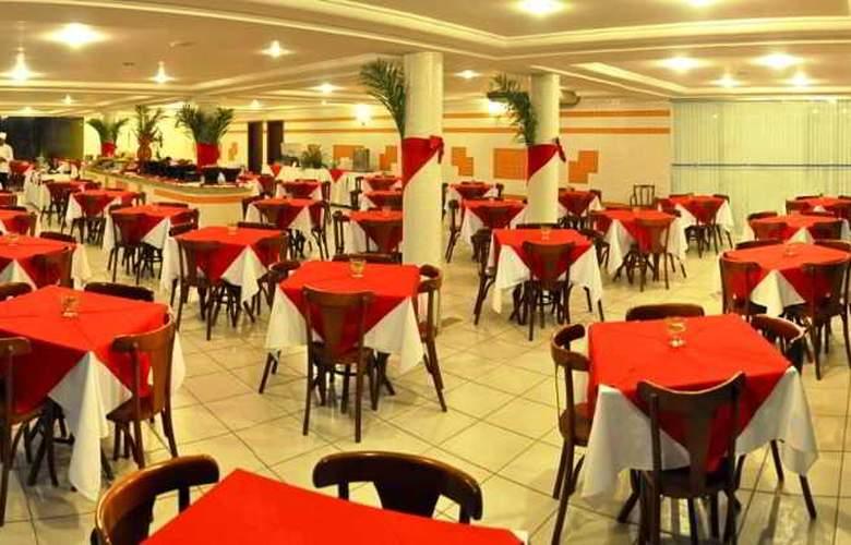 Sunshine Praia - Restaurant - 2