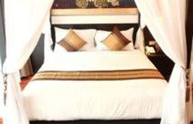 Mirth Sathorn Bangkok - Room - 1