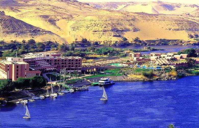 Pyramisa Isis Island Hotel & Spa - Hotel - 8