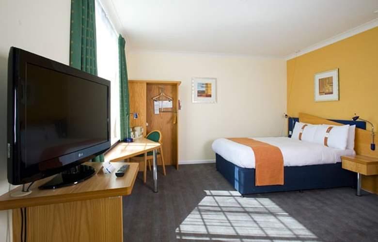 Holiday Inn Express London -Chingford- North Circular - Room - 1