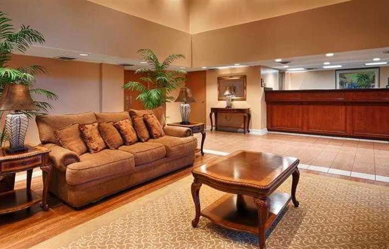Best Western Pride Inn & Suites - Hotel - 26