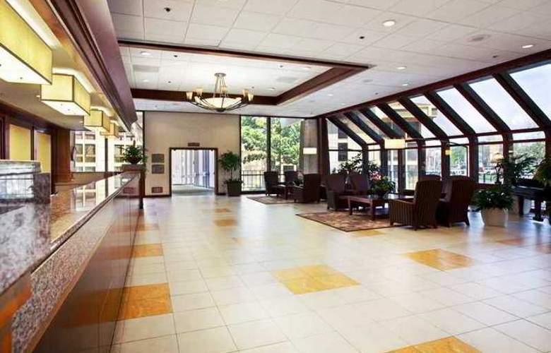 Doubletree Sacramento - Hotel - 10