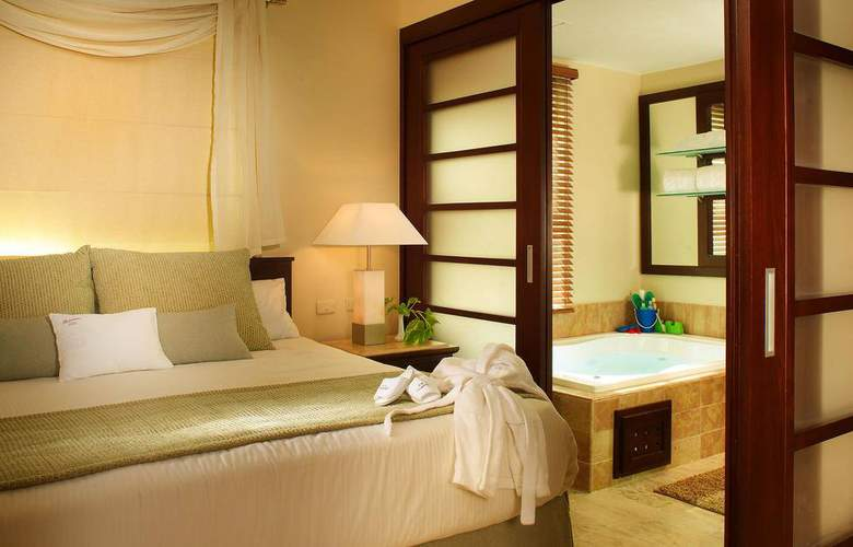 The Reserve at Paradisus Punta Cana Resort - Room - 19