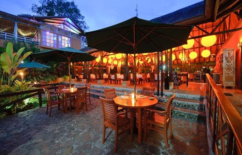 Nayara Resort SPA & Gardens - Restaurant - 18