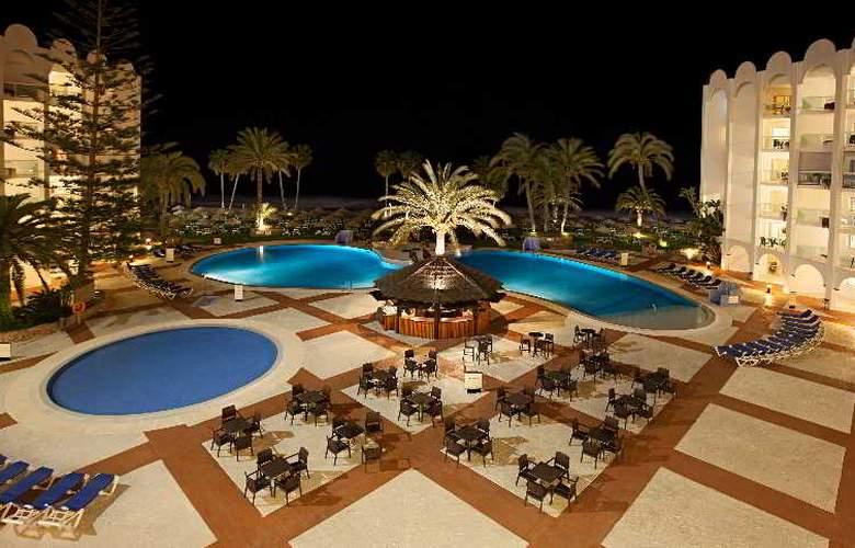 Marinas De Nerja - Hotel - 17