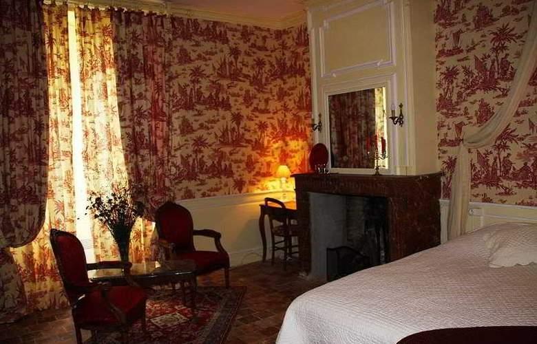 Le Chateau des Reaux - Room - 3