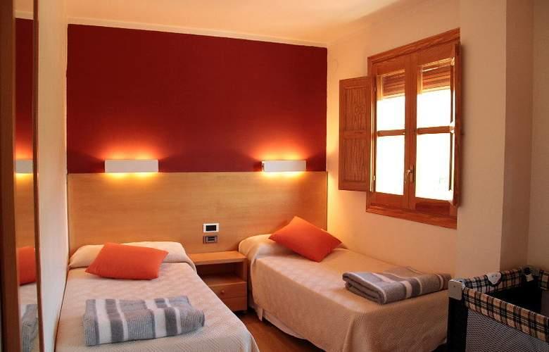 La Tinensa - Room - 2