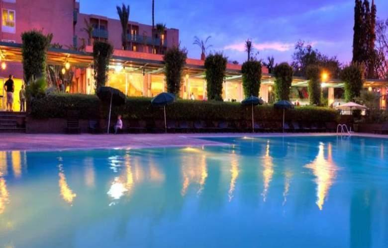 Farah Marrakech - Pool - 9