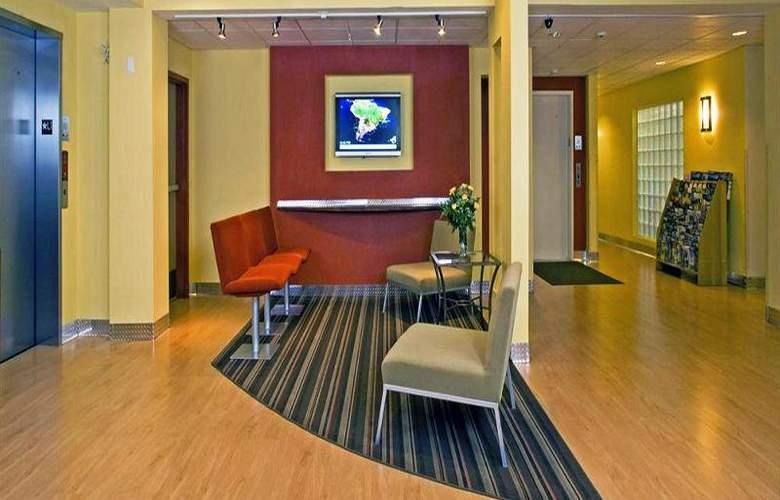 Best Western Plus Navigator Inn & Suites - General - 5