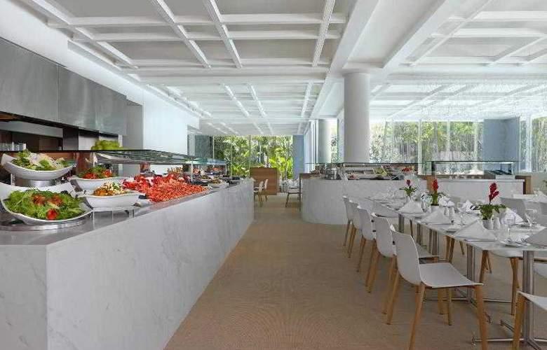 Sheraton Grand Mirage Resort, Gold Coast - Bar - 45