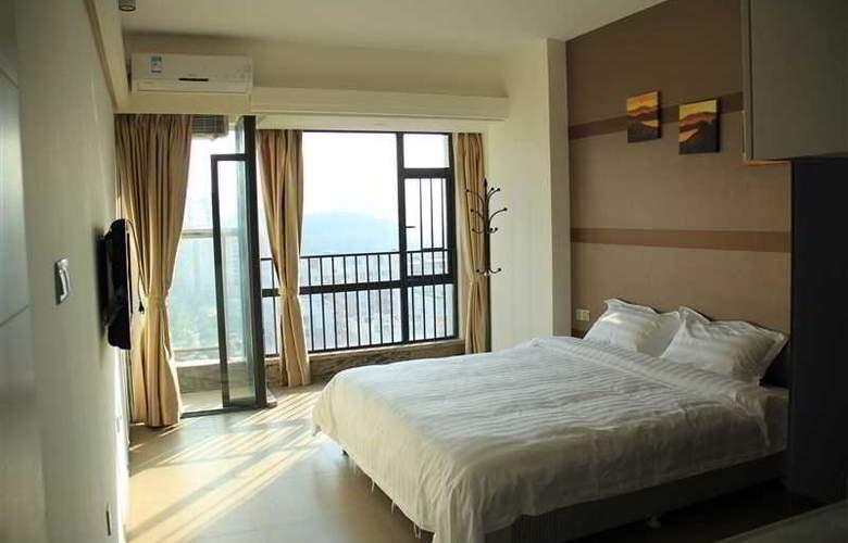 Tenda Hotel Zhuhai - Room - 8
