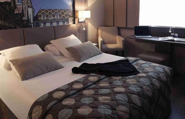 Mercure Beaune Centre - Hotel - 65