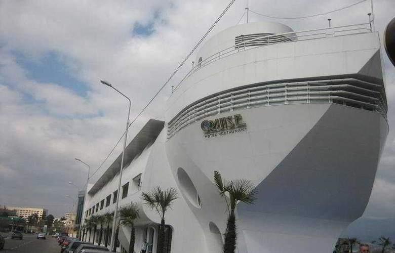 Cruise - Hotel - 0