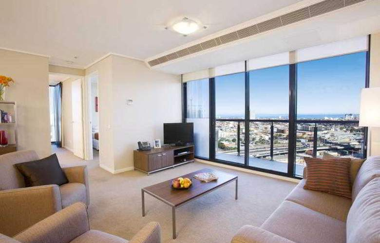 Melbourne Short Stay Apartments - Hotel - 8