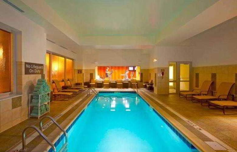 Residence Inn Pittsburgh North Shore - Hotel - 15