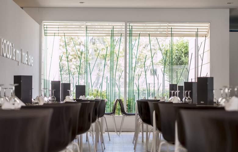 La Dorada Prinsotel - Restaurant - 8