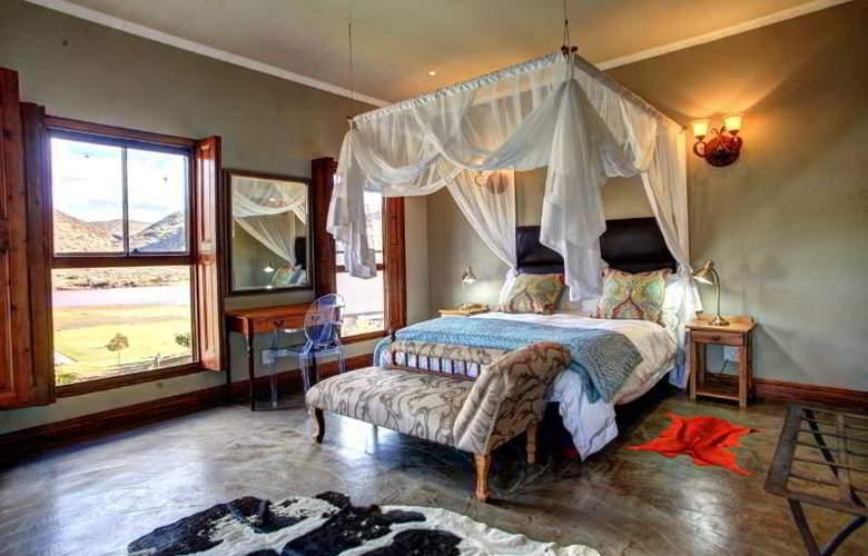 Madi Madi Karoo Safari Lodge - Room - 18