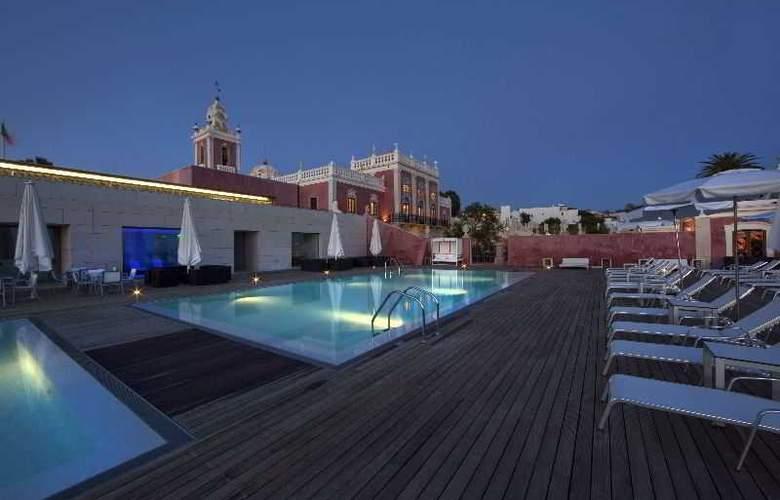 Pousada de Faro - Estoi Palace Hotel - Pool - 15