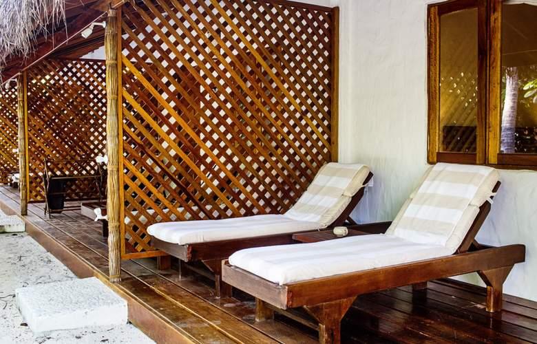 Palm Beach Resort & Spa Maldives - Room - 17