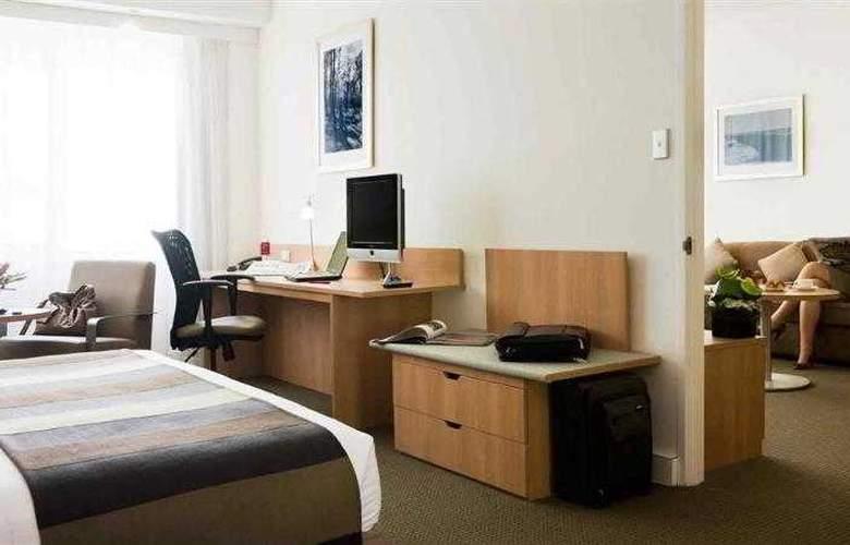 Mercure Hotel Perth - Hotel - 6