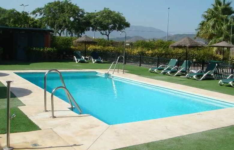 Posadas de España Malaga - Pool - 4