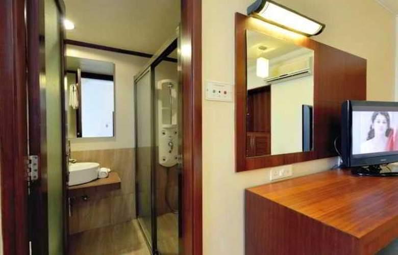 Budget Inn Belevue - Room - 9