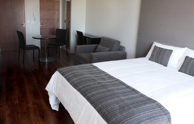 Cyan Recoleta Suites - Room - 6
