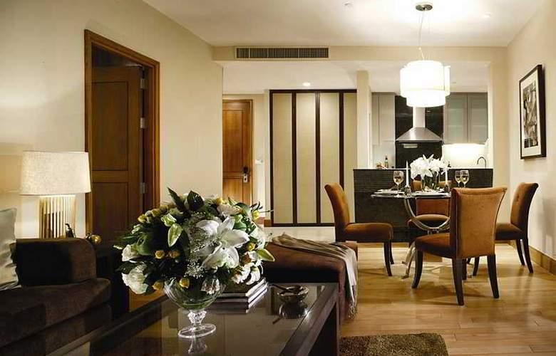 Ascott Sathorn Bangkok - Room - 5