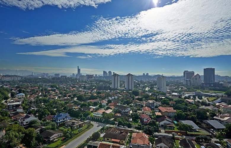 Best Western Petaling Jaya - Hotel - 19