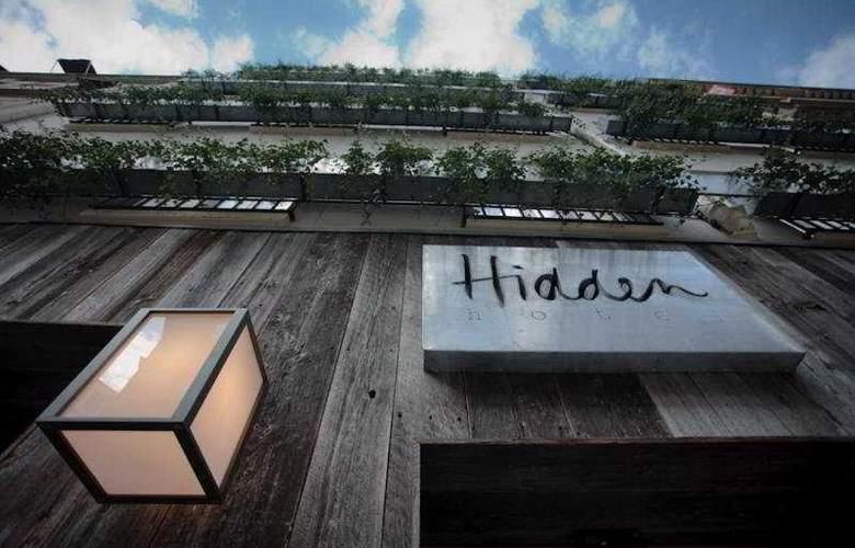 Hidden - Hotel - 0