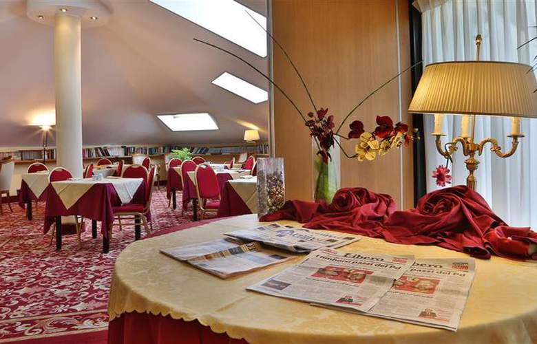 Best Western Mirage Milano - Restaurant - 94