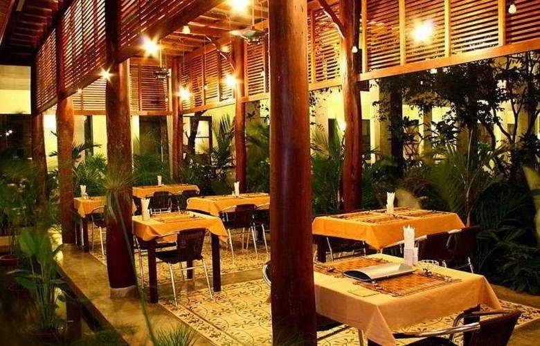 Duangjai Resort - Restaurant - 9